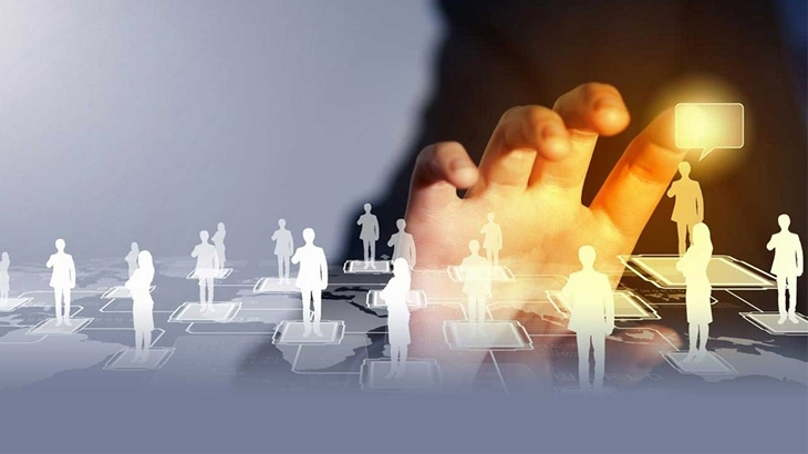 7 Ways To Manage Your Human Resource